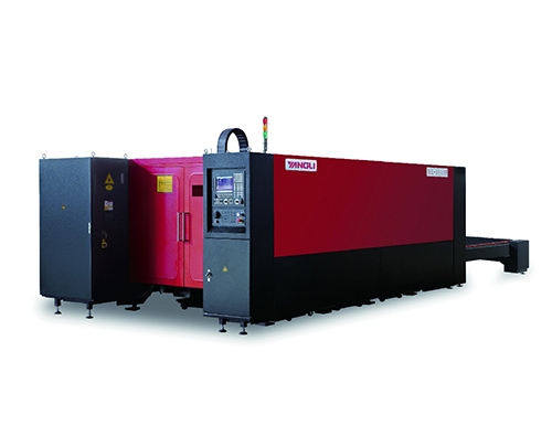 ML series CNC fiber laser cutting machine
